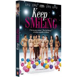 Keep Smiling DVD NEUF