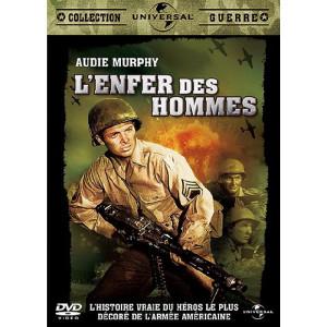 L'Enfer des hommes DVD NEUF
