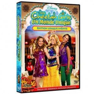 Les Cheetah Girls, un monde...