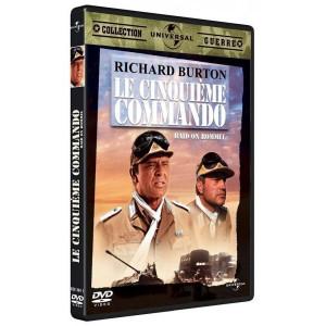 Le Cinquième Commando...