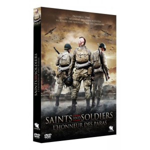 Saints and Soldiers...