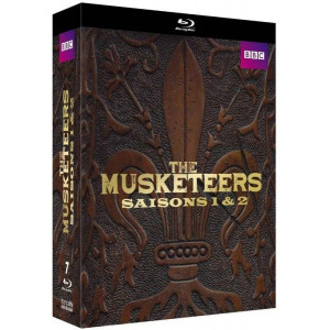 The Musketeers Saisons 1 +...