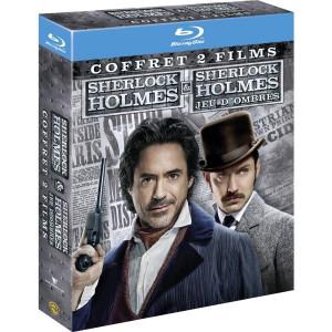 Sherlock Holmes + Sherlock...