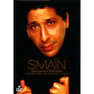 Smaïn Spectacles 1988-1994...