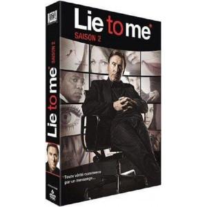 Lie to Me Saison 2 DVD NEUF