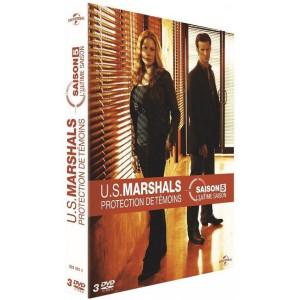 U.S. Marshals, protection...