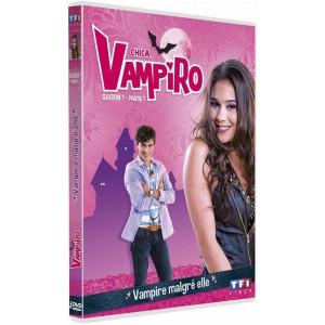 Chica Vampiro Saison 1...