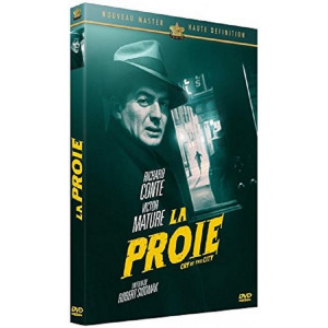 La proie DVD NEUF
