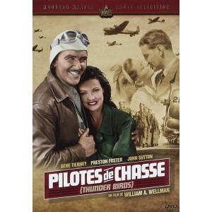 Pilotes de chasse DVD NEUF