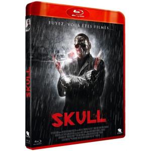 Skull BLU-RAY NEUF
