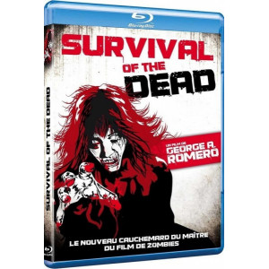 Survival of the dead...