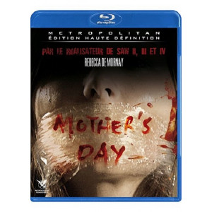 Mother's day BLU-RAY NEUF