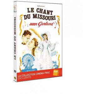 Le Chant du Missouri DVD NEUF