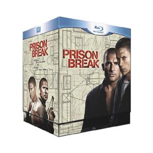 Prison Break L'intégrale...