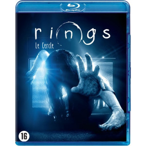 Le Cercle : Rings - BLU-RAY...