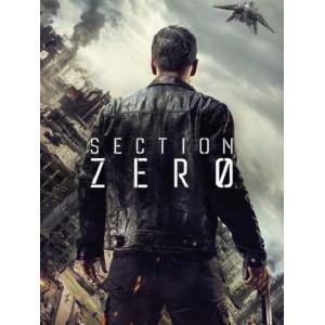 Section Zero : Épisodes 4 à...
