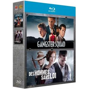 Gangster Squad + Des Hommes...