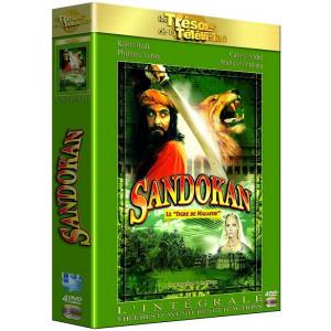 Sandokan 1976 intégrale...