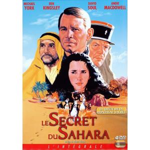 Le Secret du Sahara...