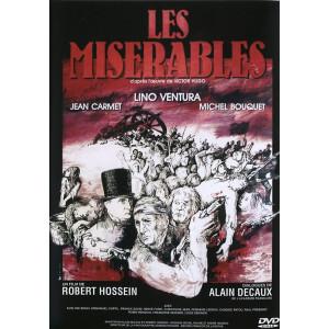 Les Misérables DVD NEUF