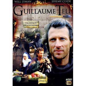 Guillame Tell saison 3 DVD...