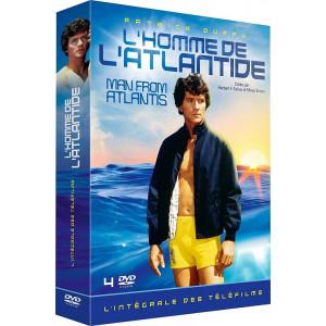 L'homme de l'Atlantide...