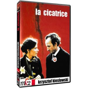 La cicatrice DVD NEUF