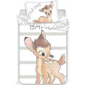 Bambi Parure de lit Bébé -...