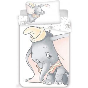 Dumbo Parure de lit Bébé -...