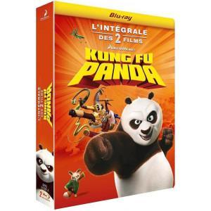 Kung Fu Panda 1 + Kung Fu...