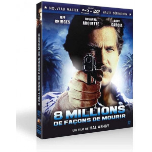 Huit millions de façons de...