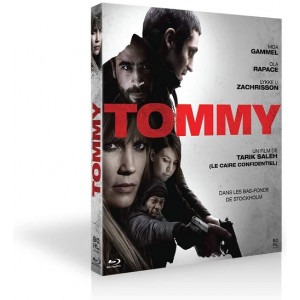 Tommy BLU-RAY NEUF