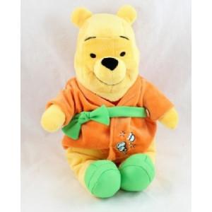 Peluche Winnie l'ourson et...