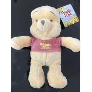 Peluche Winnie l'ourson...
