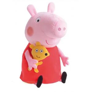 Peluche Peppa Pig 20cm Rose...