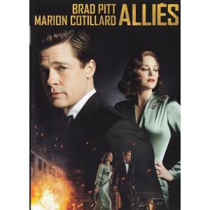 Allies (Allied) DVD NEUF