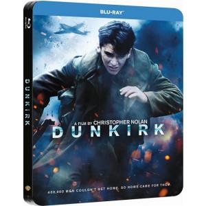 Dunkerque (Dunkirk)...