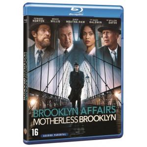 Brooklyn Affairs BLU-RAY NEUF
