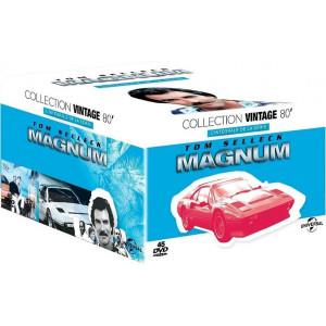 Magnum Intégrale 8 Saisons...