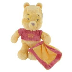 Nicotoy - Winnie et son Doudou - 35 cm *** NEUF ***